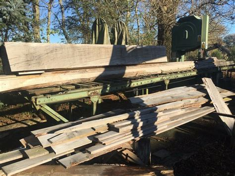 Forestor 900 Sawmill, Bandmill, Resaw, 3 Phase electric, c
