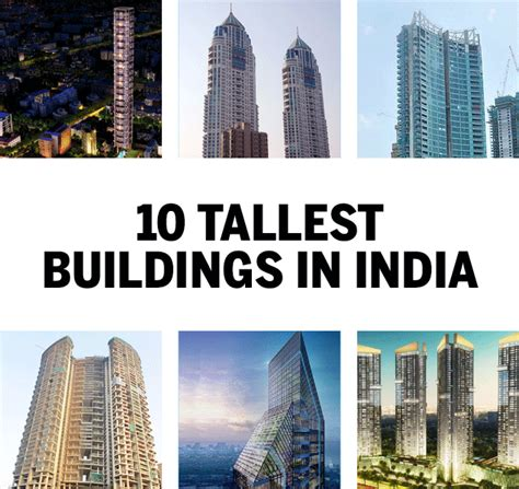 Infographic: 'The 42' in Kolkata becomes India's tallest