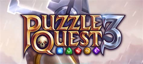 Puzzle Quest 3 Will Hit the Google Play Store Later This