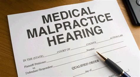 Doctor sued over patient's alleged complication from