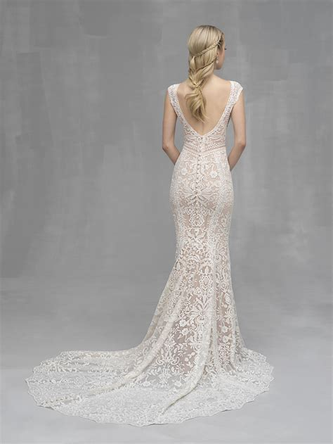 Allure Couture - C523   Gowns of Grace
