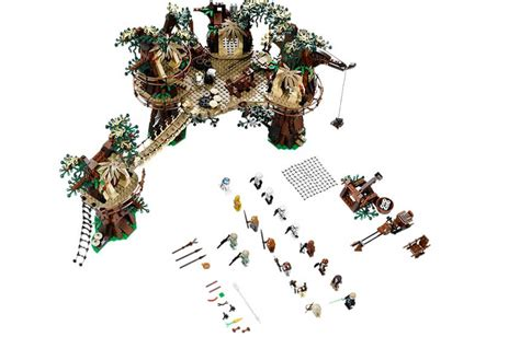 10 Most Expensive Lego Sets On the Market Right Now