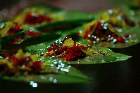 The paan or the Indian chewing-gum - Bed & Chaï Blog