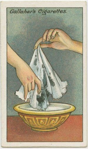 20 Genius Vintage Life Hacks From The 1900s That Are Still
