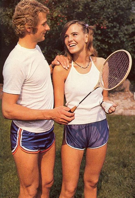 An Unsightly Mess: Men's Shorts in the 1970s - Flashbak