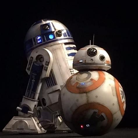 Star Wars' BB-8 Droid Toy Rolls out on Force Friday | Collider
