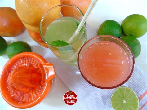 Rethink What You Drink – Consume These 3 Detox Drinks