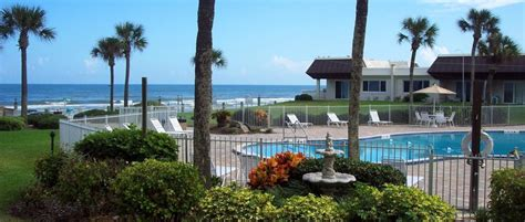 Oceanfront Condos   New Smyrna Beach   Chateau by the Sea