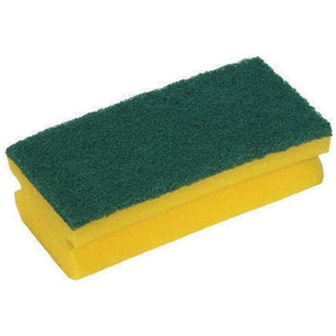 Scouring Pads And Set - Sponge Scouring Pads Importer from