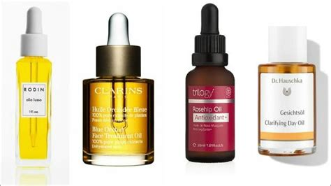 Over 50 and not using a face oil? Here are seven reasons