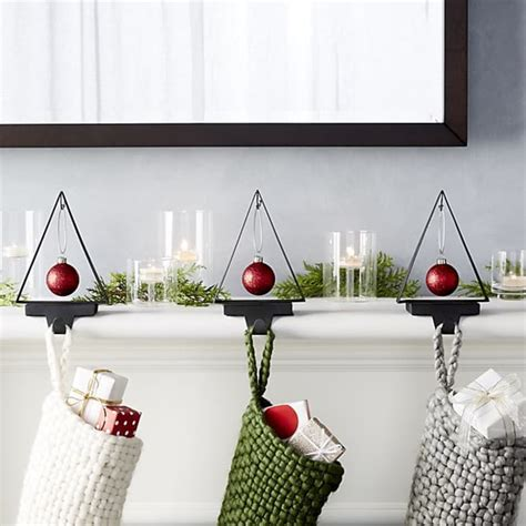 The 30 Best, Most Beautiful Stocking Holders | Apartment