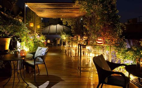 Top 10: the most romantic hotels in Barcelona | Telegraph