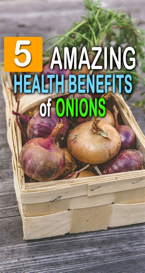 5 Incredibly Amazing Health Benefits Of Onions - FitXL