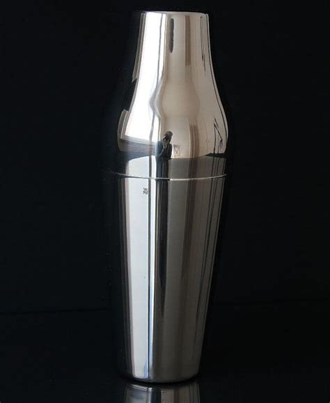 High quality WMF Cocktail Shaker, Design Masterpiece, 1991