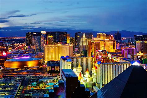 Best Things to Do in Las Vegas That Not Many People Know About