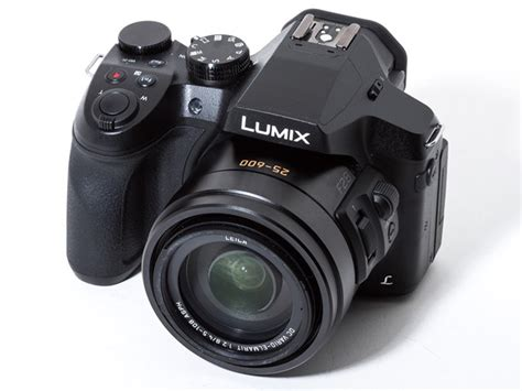 Fast Zoom: What you need to know about Panasonic's Lumix