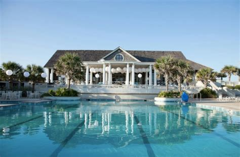 Spring is the Best Time for a Bald Head Island Vacation