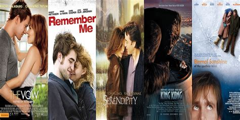 15 Romantic Hollywood Movies for Valentine's Day 2014