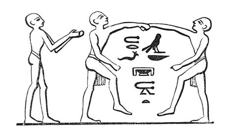 Ancient Egyptian Sports and Pastimes For Kids | Savvy Leo