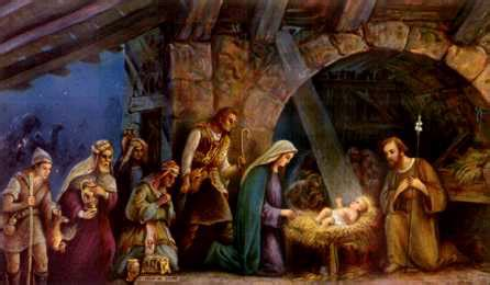 Jesus Manger – Reflections on Theology and Moral Philosophy