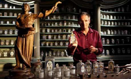 Pain, Pus & Poison: The Search for Modern Medicines; Hotel