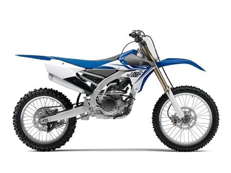 Yamaha Yz250f 60th Anniversary Yellow Motorcycles for sale