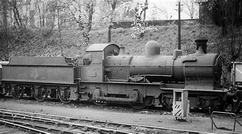 Steam Memories: GWR Dukedogs or 3200 series